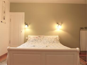 photographie de la chambre d'hôtes Deliesce