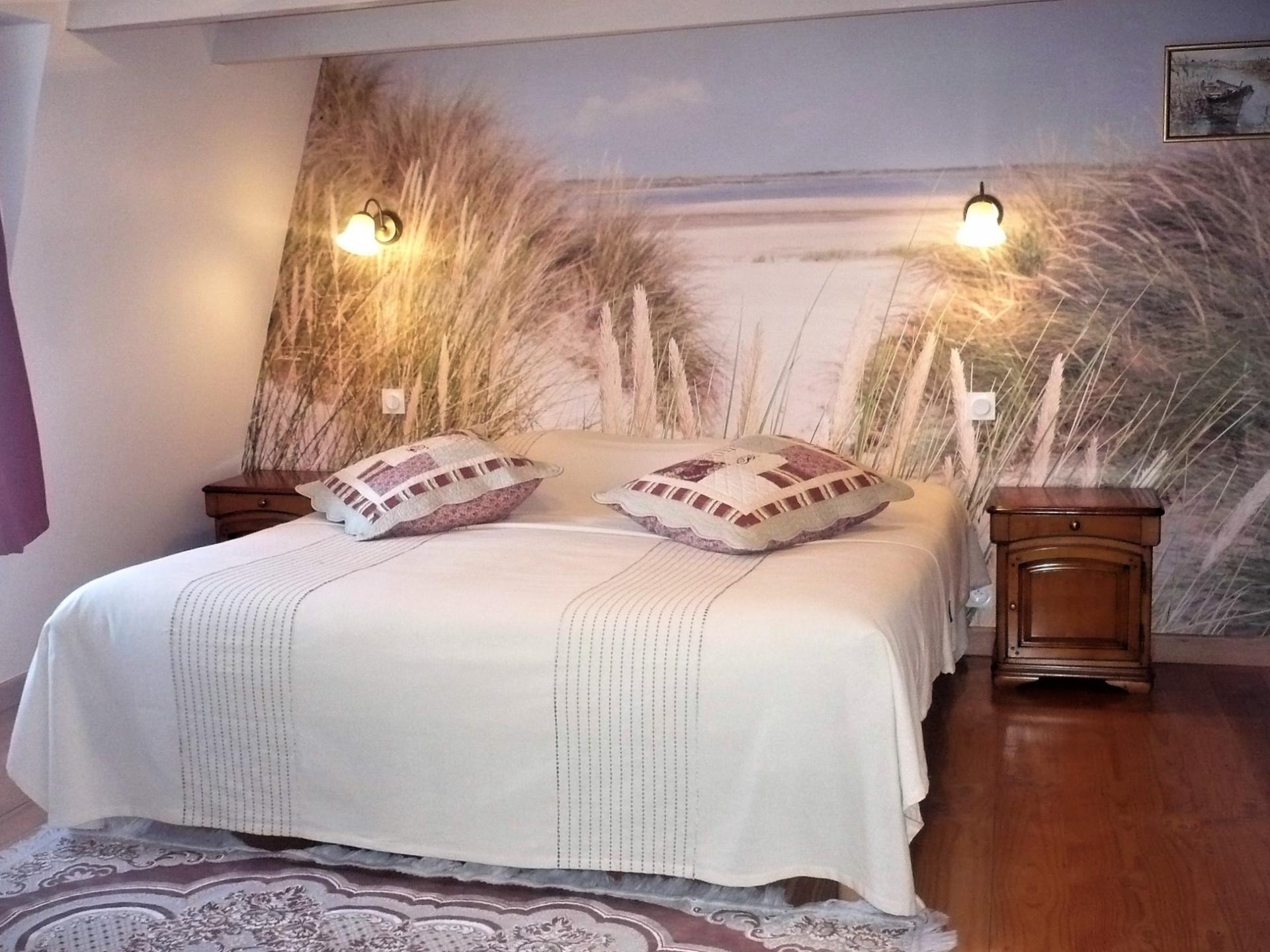 Chambres d'hôtes BAIE DE MORLAIX